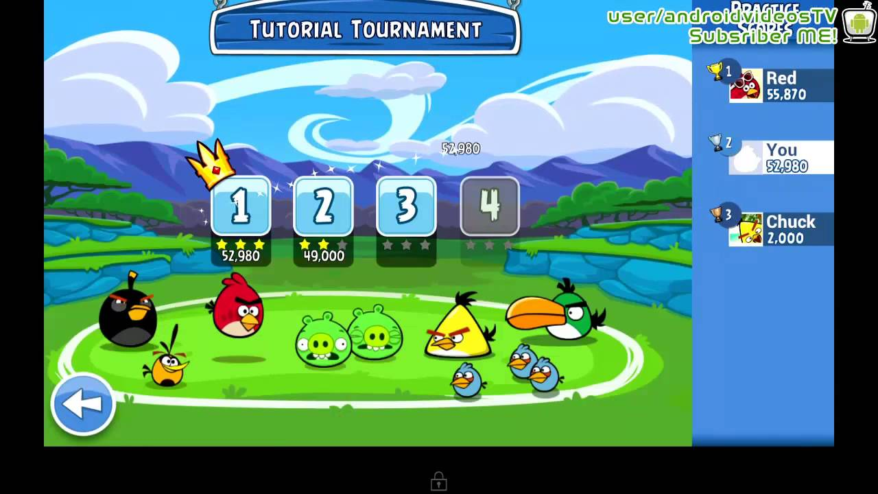 Tutorial archives best casual games for android casualgaming angry birds friends baditri Choice Image
