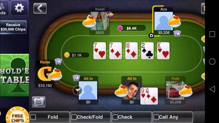 Prepaid visa online gambling